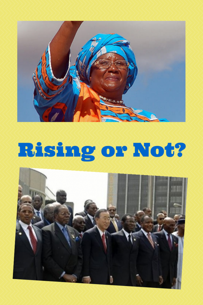 Rising or Not
